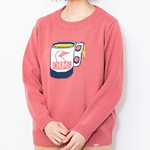 Cyclone Knit Crew Top
