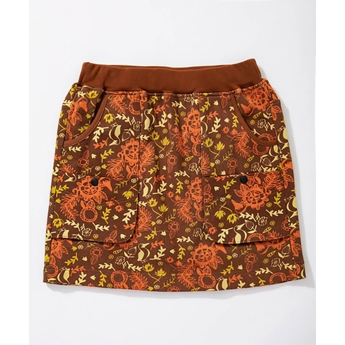 Hurricane Bush Skirt