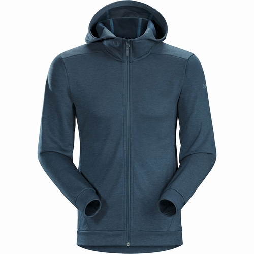 Dallen Fleece Hoody Mens