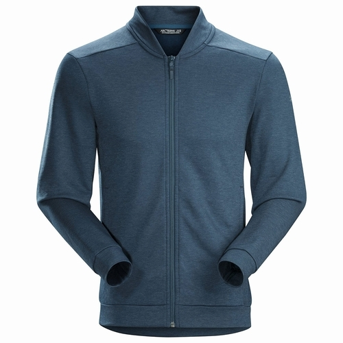Dallen Fleece Jacket Mens