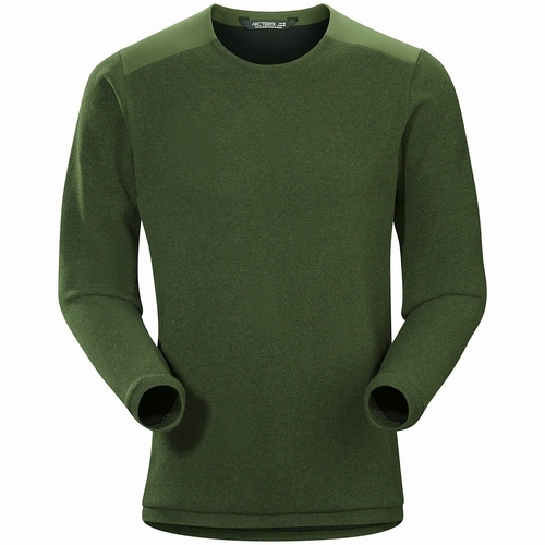 Donavan Crew Neck Sweater Mens