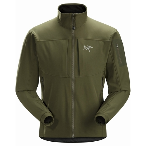 Gamma MX Jacket Mens