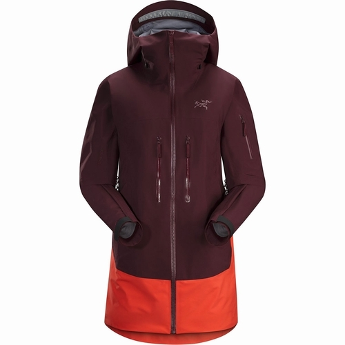 Sentinel LT Jacket Womens