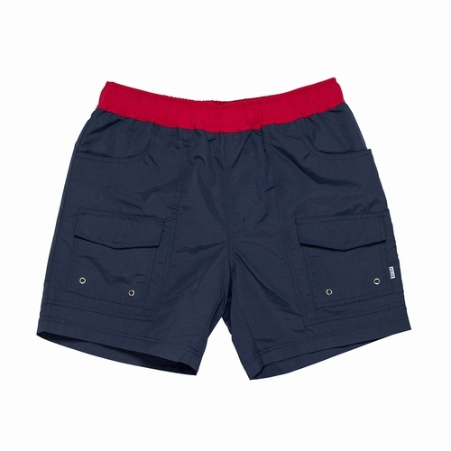 DUO CAMP VOLLEY SHORT