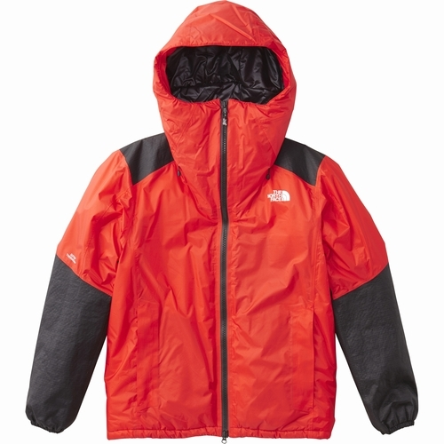 Expedition Trango Parka
