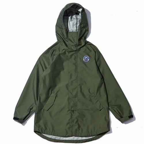 CORAL MODS NYLON JACKET dg-923
