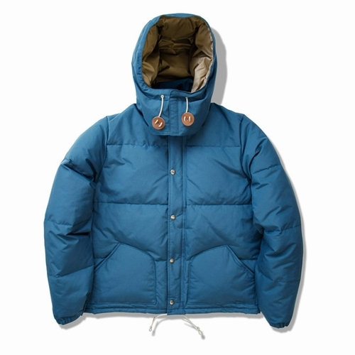 DOWN SIERRA JACKET