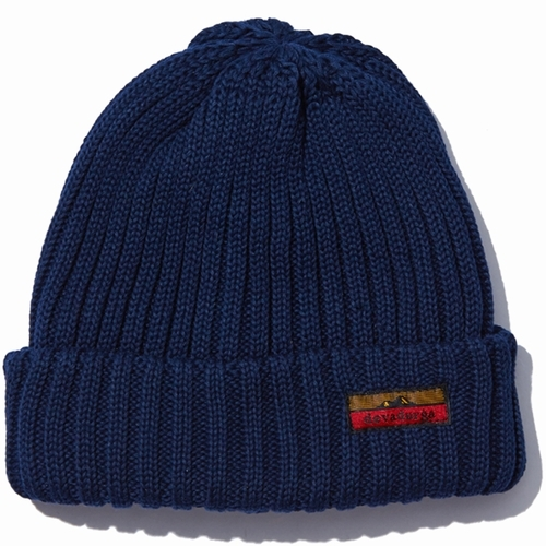 RETRO KNIT CAP