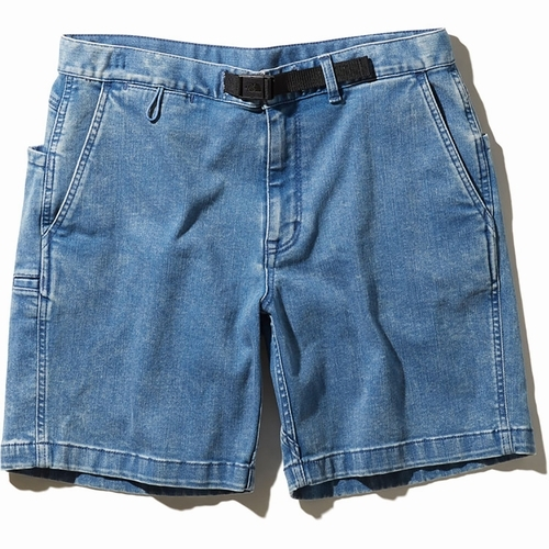 Progression Climbing Denim Short