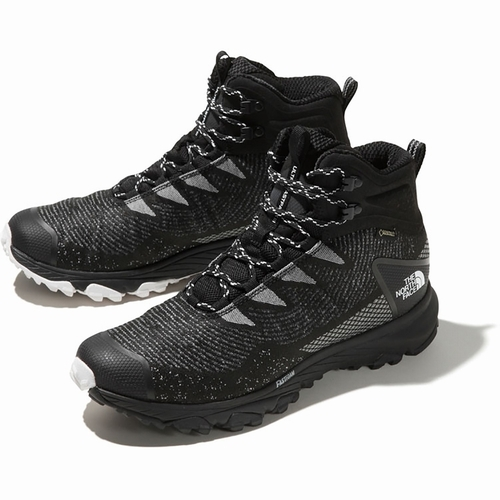 Ultra Fastpack III Mid Woven GORE-TEX