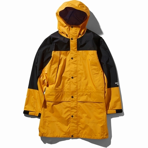 Mountain Raintex Coat