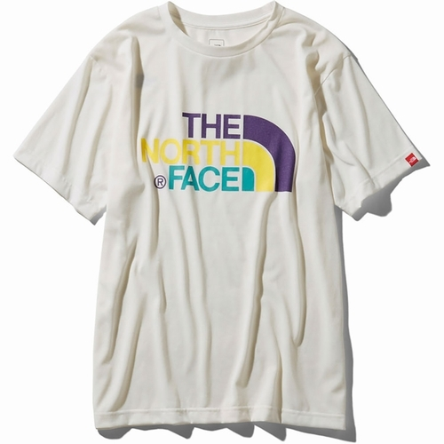 S/S Colorful Logo Tee