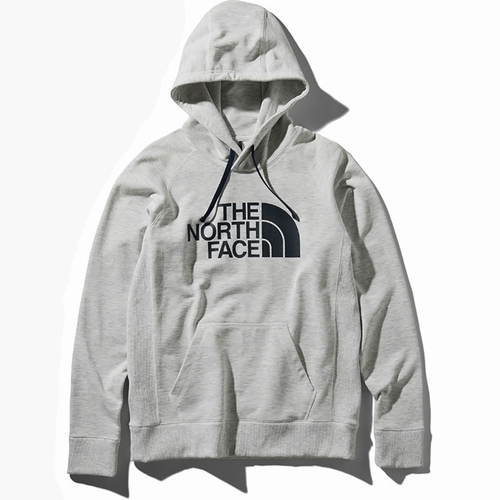 Color Heathered Sweat Hoodie