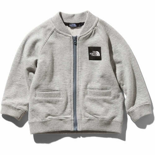Sweat Logo Jacket