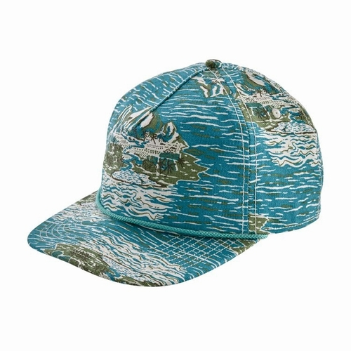 32fea4a4a2e Pataloha Stand Up Hat (パタロハ・スタンドアップ・ハット)patagonia(パタゴニア)-ウエスト