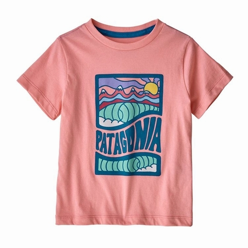 Baby Graphic Organic T-Shirt