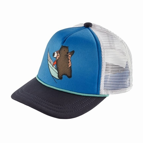 Kids' Interstate Hat