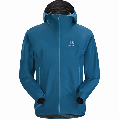 Zeta FL Jacket Mens