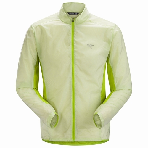 Incendo SL Jacket Mens