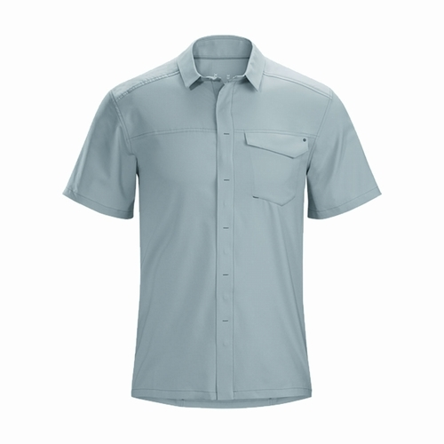 Skyline SS Shirt Mens
