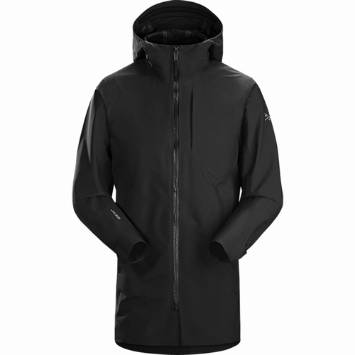 Sawyer Coat Mens