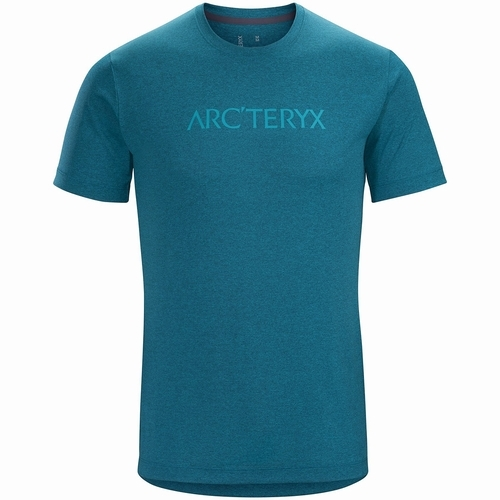 Centre T-Shirt Mens