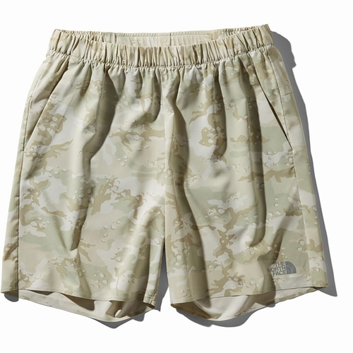 Novelty GTD Shorts