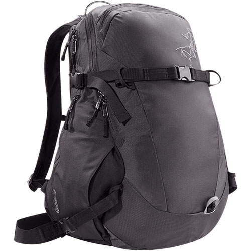 Quintic 28L Backpack 2013FW